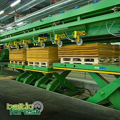 plywood-machinery